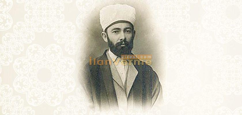 Elmalılı Muhammed Hamdi Yazır